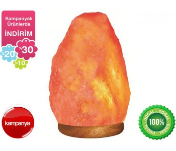 Himalaya Tuz  Lamba Doğal Model 3-4kg