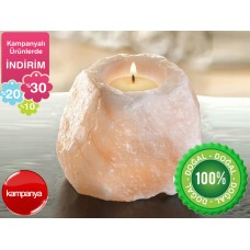 Himalaya Tuzu Mumluk - T- Light