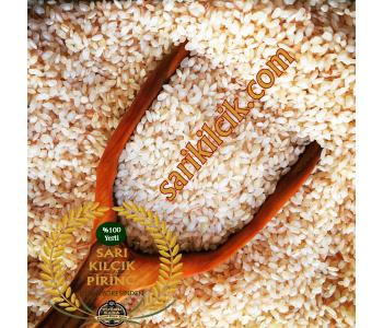 Sarı Kılçık Pirinci 1Kg