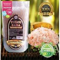Pembe Granül Himalaya Tuzu 84 mineralli  1kg