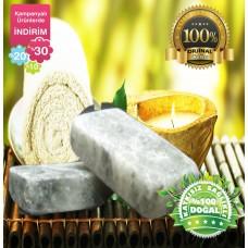 Tuz Sabunu 84 mineralli %100 Doğal