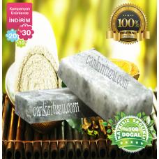 Tuz Sabunu 84 Mineralli Killi %100 Doğal