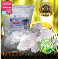1kg Çankırı Sole ve Cep için 84 Mineralli ŞEFFAF Kristal Tuz