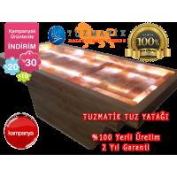 Tuz Terapi Yatağı Kampanyalı 4000TL